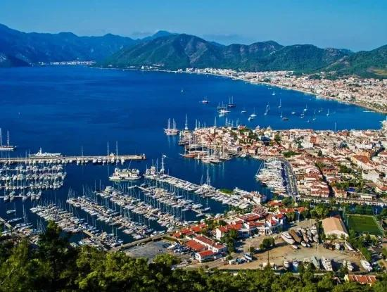 Marmaris Photos