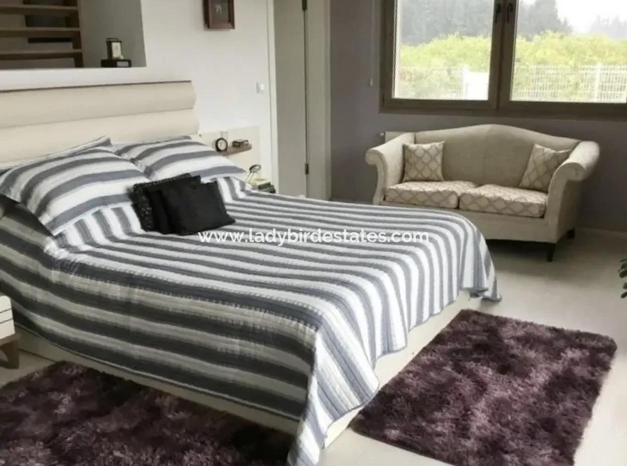 Ortaca, Güzelyurt - 3 Bed Bungalow