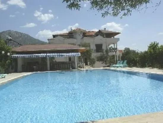 Köyceğiz - 6 Bed Detached House And 45,000M2 Of Olives Groves