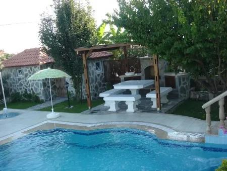 Dalaman Holiday Rental