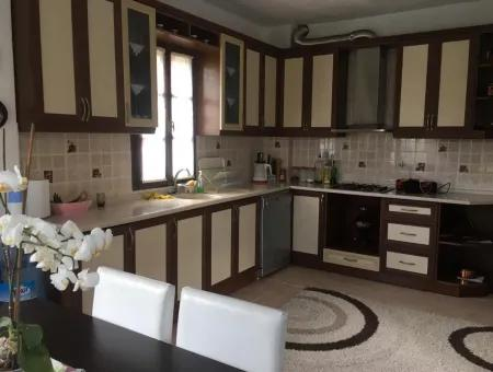 Dalaman, Karaçalı District - Detached Villa For Sale