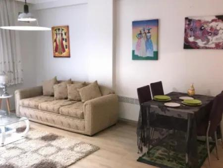 Apartment For Sale In Dalaman