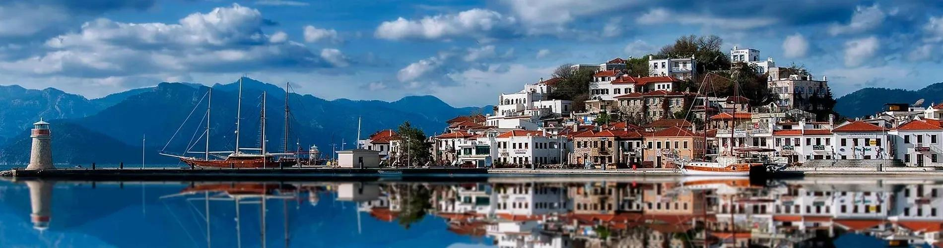About Marmaris, Marmaris Photos
